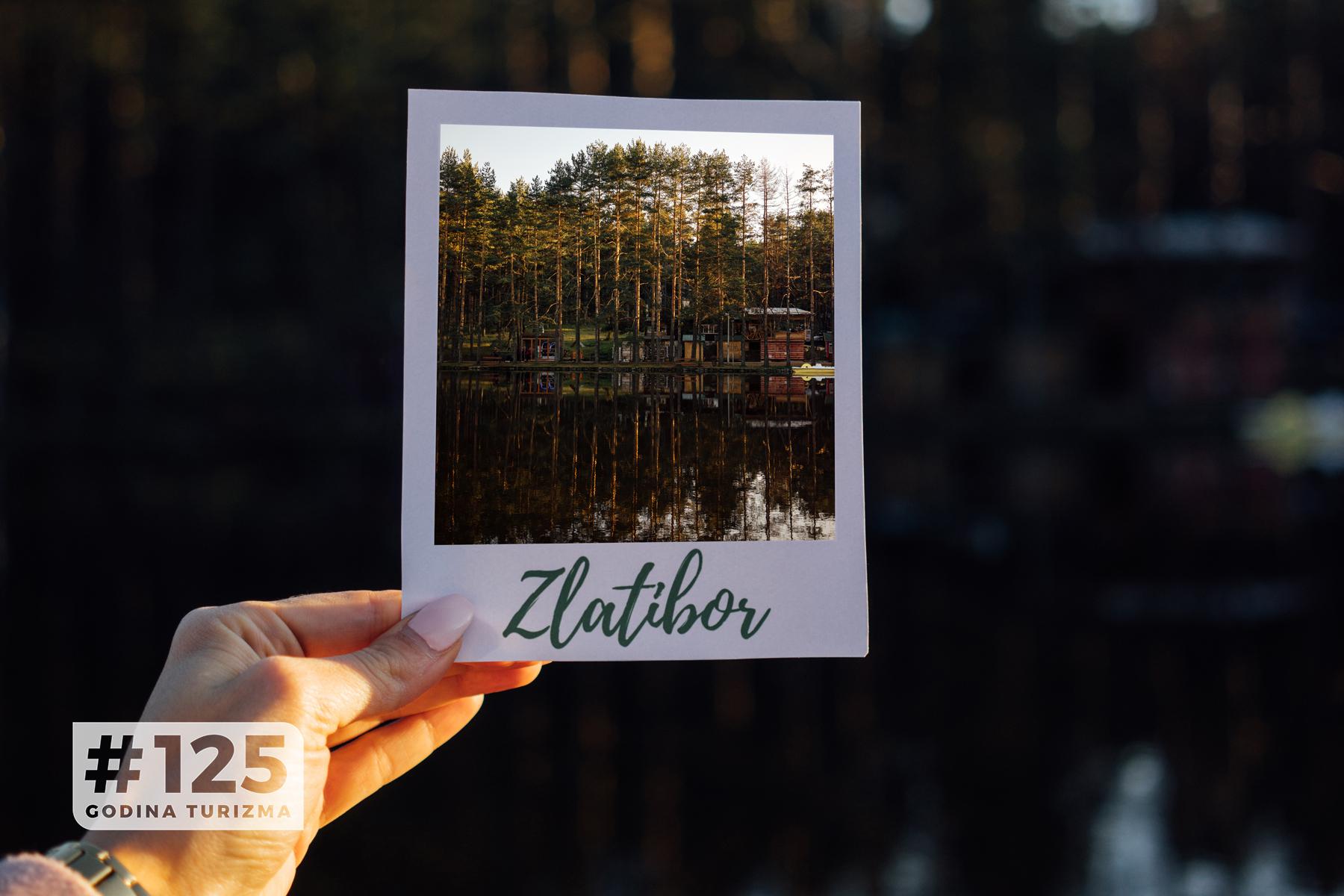 Jubilej Zlatibora - 125 godina organizovanog turizma